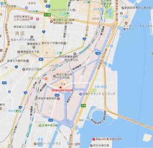 地域に開かれた公民館のようなオフィスビル《SHIBAURA HOUSE》を科学する-解体新所#02レポート-【後編】